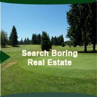 Search Boring Real Estate